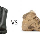 chaussure survie