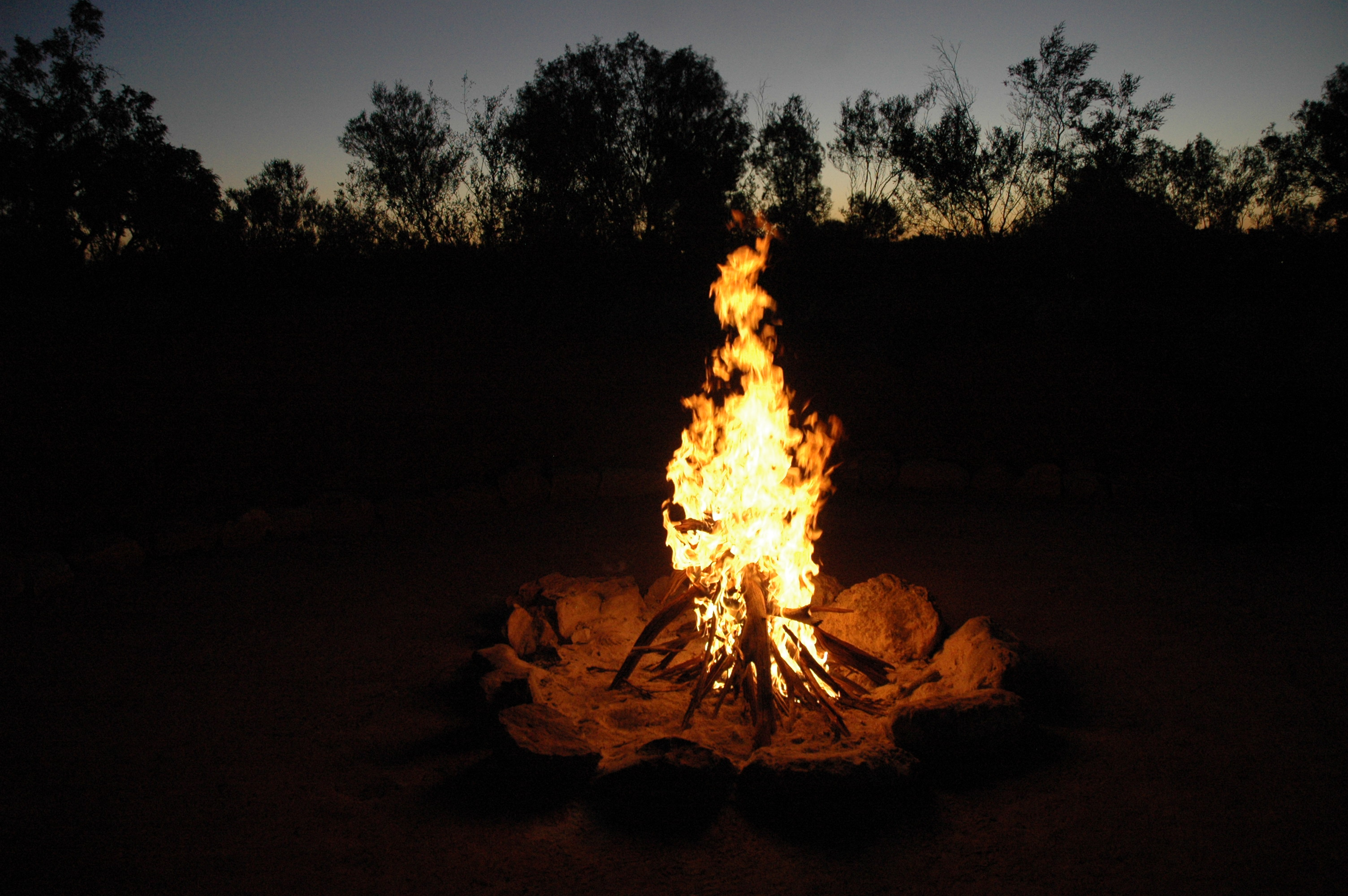 comment faire un feu de camp la bible du survivalisme. Black Bedroom Furniture Sets. Home Design Ideas